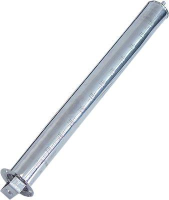 ράβδος καυστήρα Μ 396mm W  -mm ø φλάντζας 61mm ø 40mm H  -mm ανακλινόμενο σκεύος μαγειρέματος