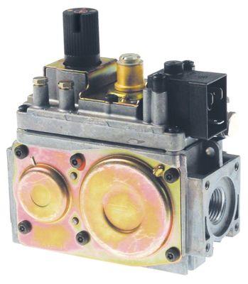 βαλβίδα αερίου SIT  σειρά Novasit 820  230V 50Hz είσοδος αερίου 1/2″  έξοδος αερίου 1/2″
