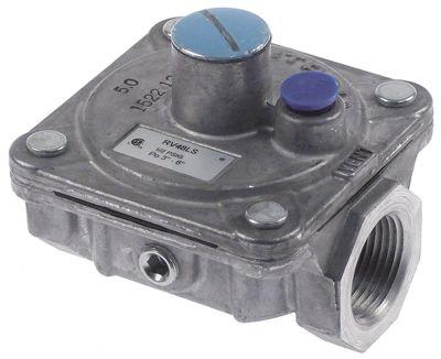 ρυθμιστής πίεσης αερίου RV48LS  μέγ. πίεση εισόδου 34,5bar