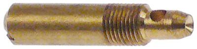 ακροφύσιο bypass EGA  εσωτερική ø 1,25mm