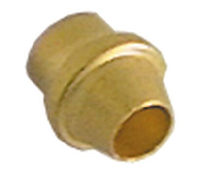 δακτύλιος κοπής για ø σωλήνα 4mm  Ποσ. 5 τεμ. κατάλληλο για σειρά 160 για πιλότο καυστήρα