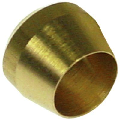 δακτύλιος κοπής για ø σωλήνα 6mm  Ποσ. 5 τεμ.