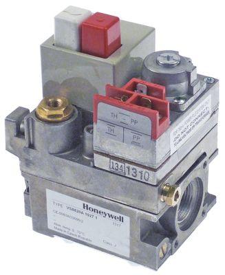 βαλβίδα αερίου τύπος VS8820A  φυσικό αέριο 0.8V  -Hz είσοδος αερίου 3/4
