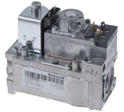 βαλβίδα αερίου τύπος VR4605A  230V 50Hz είσοδος αερίου 1/2″  έξοδος αερίου 1/2″