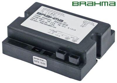 πλακέτα αυτόματού σπινθηρισμού BRAHMA  τύπος CM11  ηλεκτρόδια 2 χρόνος αναμονής 1.5s