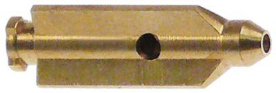 εσωτερικό ακροφύσιο εσωτερική ø 2mm