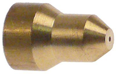 ακροφύσιο αερίου εσωτερική ø 0.8mm LPG