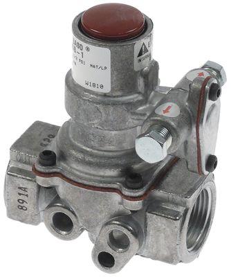 βαλβίδα ασφαλείας BASO  τύπος είσοδος αερίου έξοδος αερίου σύνδεση θερμοζεύγους 42767PSI