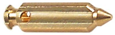 εσωτερικό ακροφύσιο εσωτερική ø 1mm κατάλληλο για EGA26400/26440