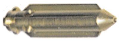 εσωτερικό ακροφύσιο MADEC  εσωτερική ø 1mm
