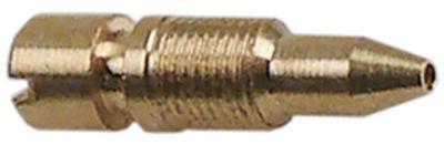 ακροφύσιο bypass εσωτερική ø 0mm κατάλληλο για EGA31248