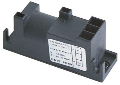 γεννήτρια σπινθηριστή έξοδοι 2 1,5 V/DC