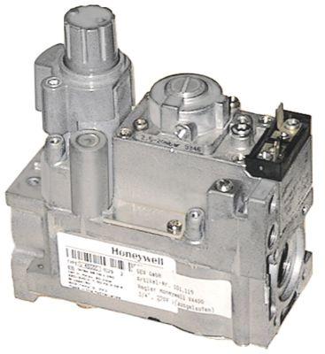 βαλβίδα αερίου τύπος V4600C  230V 50Hz είσοδος αερίου 1/2