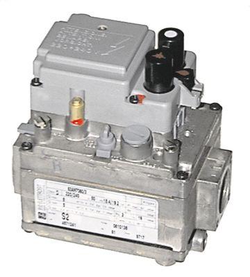 βαλβίδα αερίου SIT  τύπος ELETTROSIT  230V είσοδος αερίου 3/4