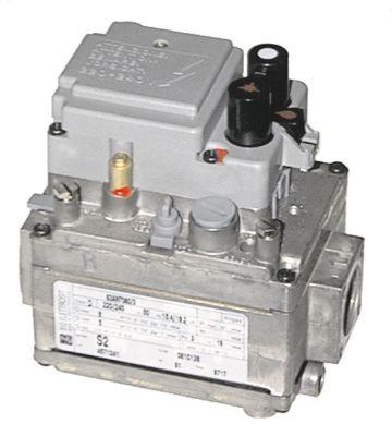βαλβίδα αερίου SIT  τύπος ELETTROSIT  230V είσοδος αερίου 1/2