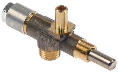 βαλβίδα ασφαλείας τύπος CV101015  μπροστινή στερέωση M12x0,75 εύρος πίεσης  -mbar