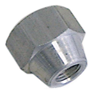 παξιμάδι θερμοηλεκτρικό T1: M9x1  T2: M18x1