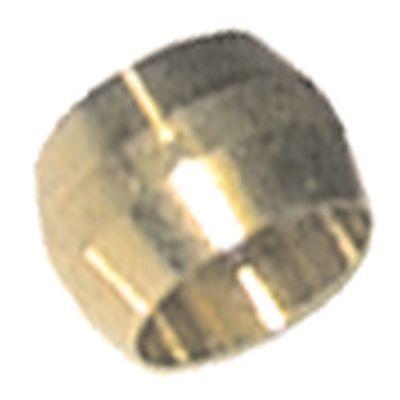 δακτύλιος κοπής ø αναγν. 8mm Ποσ. 1 τεμ.