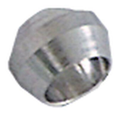 δακτύλιος κοπής για ø σωλήνα 6mm  Μ 6mm αλουμίνιο Ποσ. 1 τεμ. ΕΞ. ø 8.5mm