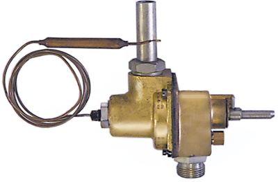 θερμοστατική βαλβίδα αερίου τύπος 7620 MAW