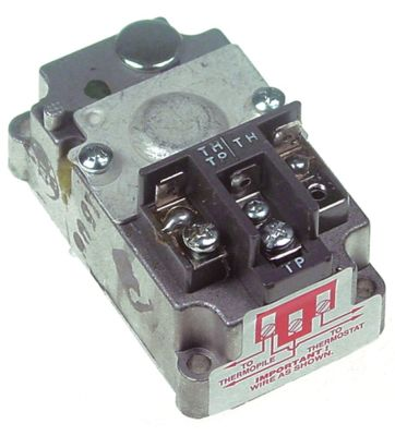 χειριστής LPG 705-50A  82952 Χειριστής παροχής termopila
