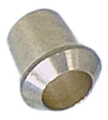 σύνδεσμος συγκόλλησης ø σωλήνα 12mm κατάλληλο για PEL22