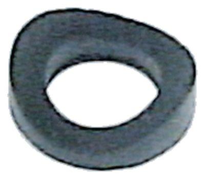τσιμούχα βάνα αερίου με σφιγκτήρα σωλήνα ισοδ. αρ. 1990308000 κατάλληλο για TECNOEKA