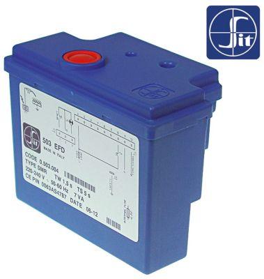 πλακέτα αυτόματού σπινθηρισμού SIT  τύπος 503EFD  ηλεκτρόδια 1 χρόνος αναμονής 1.5s