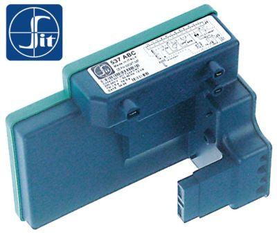 πλακέτα αυτόματού σπινθηρισμού SIT  τύπος 537ABC  ηλεκτρόδια 3 χρόνος αναμονής 1.5s