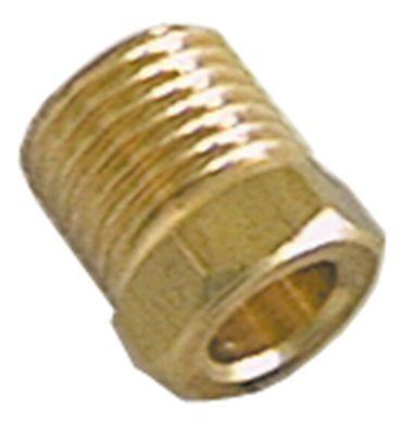 βίδα σύνδεσης σπείρωμα M10x1  Ποσ. 5 τεμ. για διάταξη ανάφλεξης