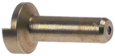 ακροφύσιο πιλότου SIT  LPG κωδικός 19 εσωτερική ø 0,23/0,26mm Ποσ. 5 τεμ.