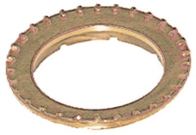 δαχτυλίδι καυστήρα C  ø 75mm
