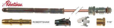 σετ θερμοκόπιες ROBERTSHAW  5 τεμαχίων Μ 30″ - 760 mm ASA 11/32
