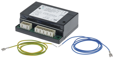 ignition box RV CONSTUCTIONS ELECTRIQUES type 0541 conversion kit suitable for MKN electrodes 1