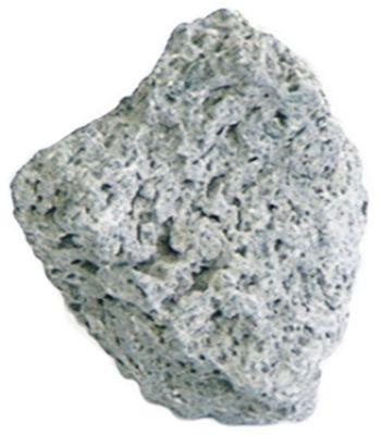 πέτρες λάβας  - μέγεθος ca.40mm  Ποσ. 3,3Kg