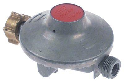 ρυθμιστής πίεσης αερίου 14535 σύνδεσμος W21.80x1/14