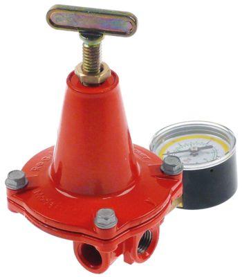 ρυθμιστής πίεσης αερίου APZ120R  σύνδεσμος 1/4