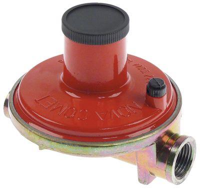 ρυθμιστής πίεσης αερίου BP2205  σύνδεσμος 1/4