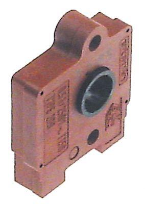μικροδιακόπτης διακόπτης λειτουργίας 250V 0.5A NO  σύνδεσμος αρσενικό εξάρτημα 4,8mm