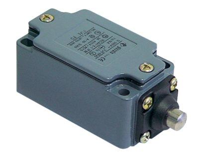 διακόπτης θέσης χυτό αλουμίνιο 1NC/1NO  400V 3A Μ 92mm W 40mm H 35mm προστασία IP67