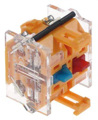 μπλοκ διακόπτη 1NC/1NO  660V μέγ. 16(4) A  - σύνδεσμος βίδα