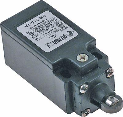 διακόπτης θέσης πλαστικό 1NO/1NC  400V 3A Μ 85mm W 31mm H 31mm προστασία IP67
