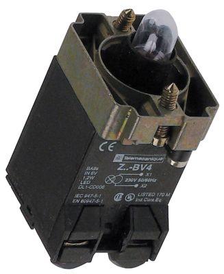 συσκευή σηματοδότησης 230V