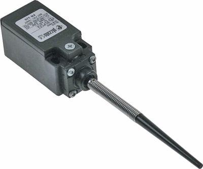 διακόπτης θέσης πλαστικό 1NO/1NC  400V Μ 74mm W 31mm H 31mm προστασία IP67