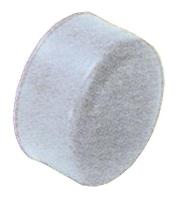 προστατευτικό κάλυμμα διαφανές ΕΞ. ø 29mm H 16mm για κουμπί
