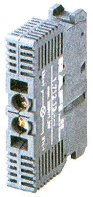 στοιχείο υποδοχής υποδοχή Ba9s  RAFI  6-250 V 1.712.13