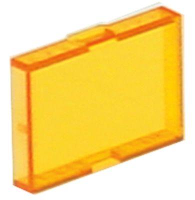 πρόσοψη κίτρινο