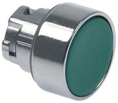 κουμπί πίεσης ø22mm  πράσινο