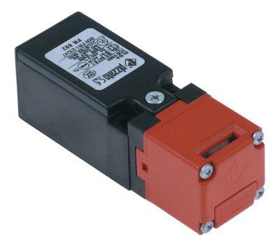 διακόπτης ασφαλείας πλαστικό 1NC/1NO  400V 3A Μ 92mm W 31mm H 31mm προστασία IP67