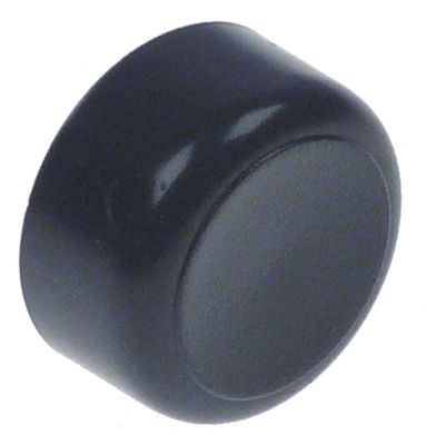 κουμπί πίεσης ø 23mm γκρι  -